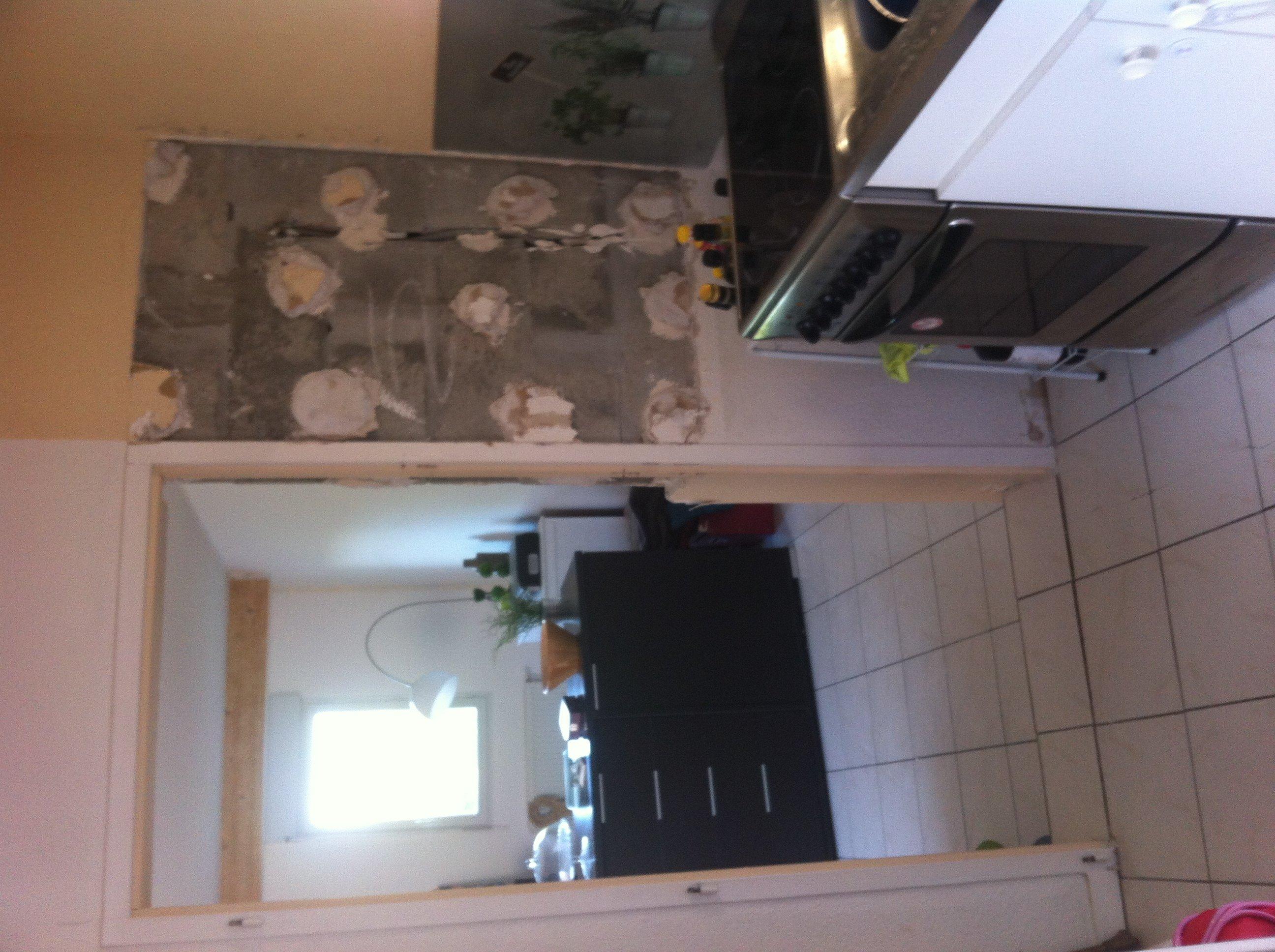 Ouverture entre cuisine et salon gascity for for Ouverture cuisine sur salon